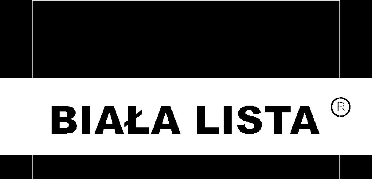 Certyfikat Biała Lista