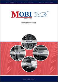 Katalog Wyrobów Hutniczych Mobi